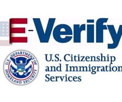 E-Verify. I-9 Compliance