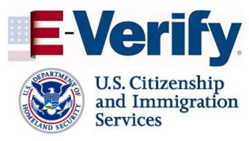 E-Verify. I-9 Compliance